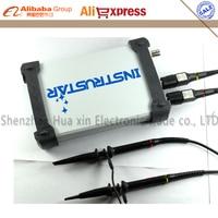 ISDS205B 5 EN 1 Multifuncional PC USB osciloscopio Digital + analizador de espectro + registrador de datos + DDS + Barrido 20 M 48 MS/s