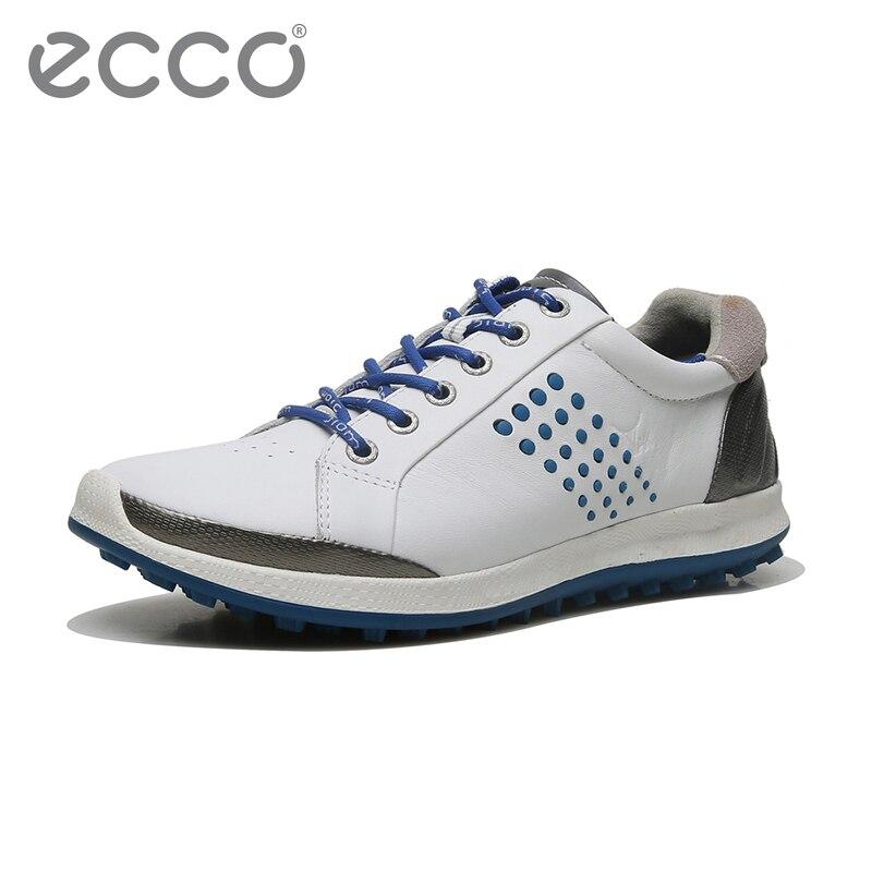2019 original Ecco chaussures décontractées chaussures plates confortables chaussures pour femmes en dentelle légère chaussures de sport