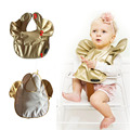 1pc Baby Bibs Autumn Winter Kid Scarf Girl Newborn Kids Bib Cotton Waterproof Towel Bib Feeding -- MKA036 PT49
