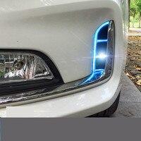 LED Light Guide Fog Modified Accessory Lights For Kia K3 Z2AF073