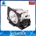 Высокое качество лампы проектора VLT-X10LP для SD10 SD10U XD10 XD10U