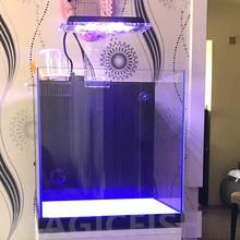 ZET светильник ZA1201 wifi светодиодный светильник морской аквариум Коралл рост SPS LPS лампа белый синий светильник высокого качества
