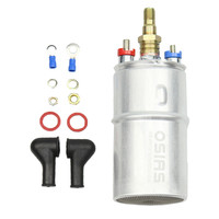 OSIAS SHIP FROM AU,UK high flow motorsport intank Fuel Pump fits for Audi 100 5000 200 Quattro Coupe V8 1984 1991 Bosch 040