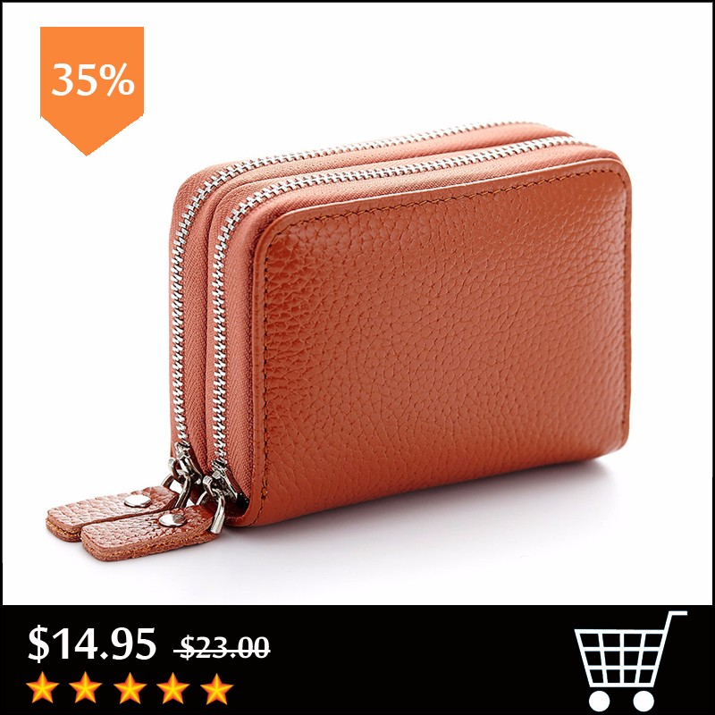 Top-Cow-Genuine-Leather-Short-Wallet-Women-Wallets-and-Woman-Purses-Fashion-Coin-Clutch-Bag-Purse