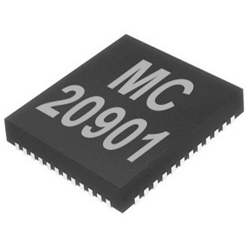 MC20901 5 Channel FPGA Bridge IC for MIPI D PHY Systems and