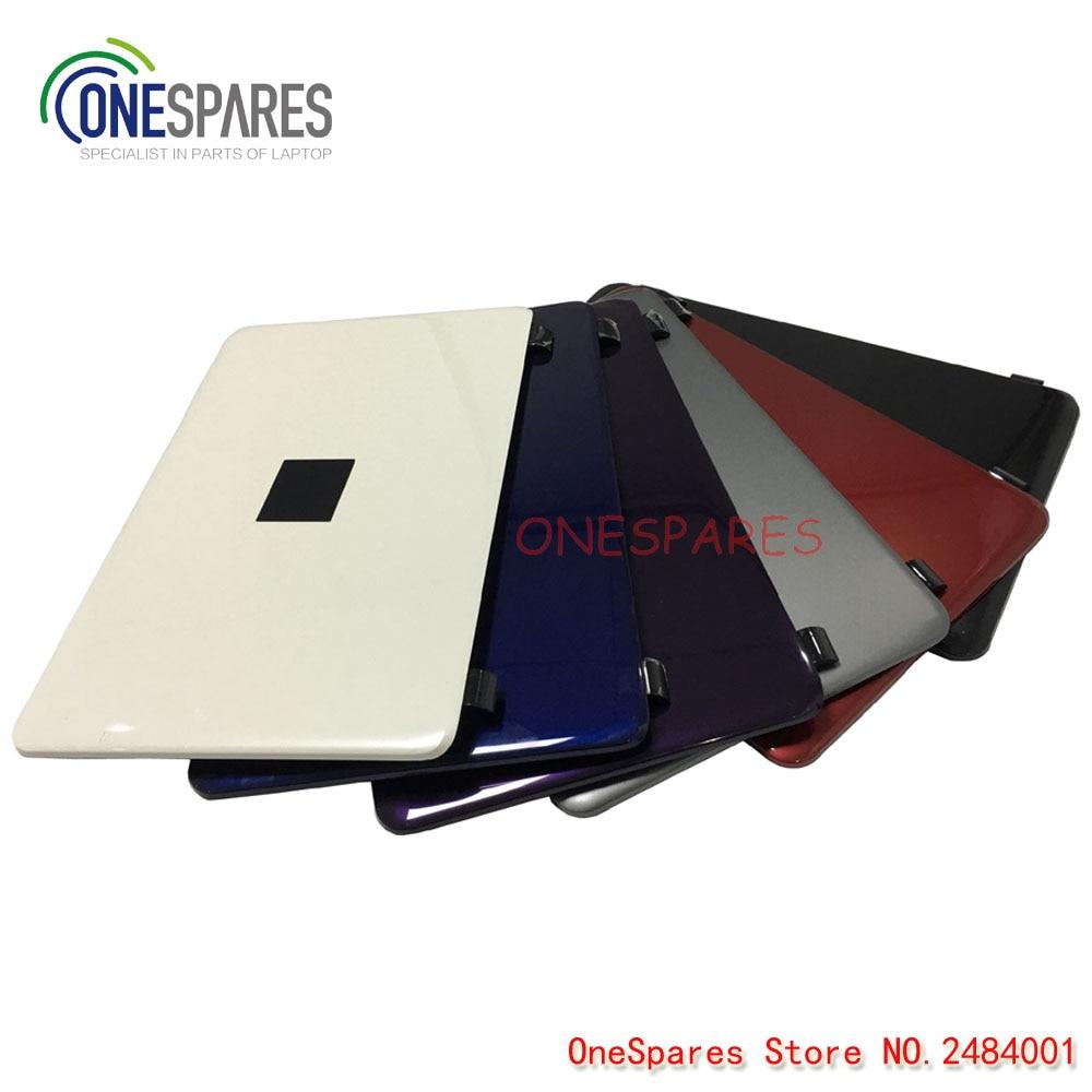New Laptop Lcd Cover shell For HP 250 255 256 G3 15-G 15-H 15-R 15-T 15-Z 15-G001XX 15-G010DX 15.6 series back cover цена