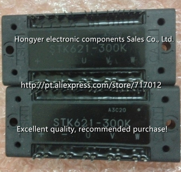 Free Shipping STK621-300K No New(Old components,Good quality) 704201 000 [ data bus components dk 621 0438 3s]