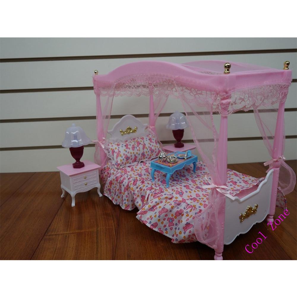 Camera Da Letto Di Barbie   Cucina Di Barbie Anni 80