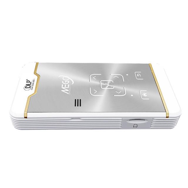 Smart Mini Android HD DLP Pocket Projector