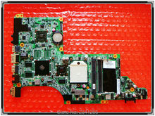 605497-001 for hp DV7-4000 Laptop motherboard DV7-4008CA NOTEBOOK Non-Integrated 5470/512 fully tested Free shipping