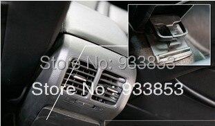 Accoudoir de Console centrale de voiture support de verre arrière pour VW Jetta MK5 Golf MK6