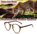 Moda Retro selvagem natureza Óptica Custom made lentes ópticas óculos de Leitura óculos + 1 + 1.5 + 2 + 2.5 + 3 + 3.5 + 4 + 4.5 + 5 + 5.5 + 6