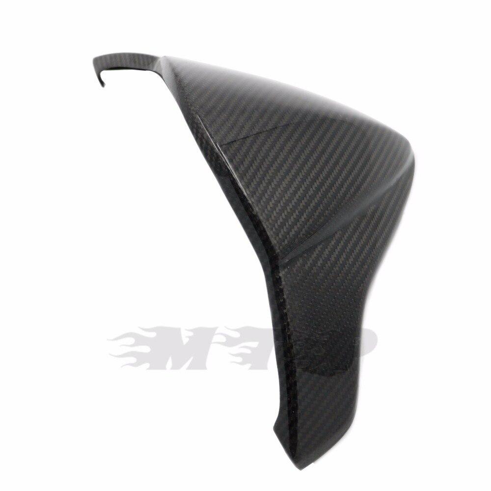 For HONDA CB1000R Windscreen Screen Fairing Cowl Carbon Fiber 2008-2015 09 10
