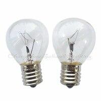 Luz de bombilla en miniatura 220v 40w E17 g35x60 A345 nuevo 10 Uds sellwell de iluminación