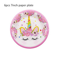 7inch-paper-plate