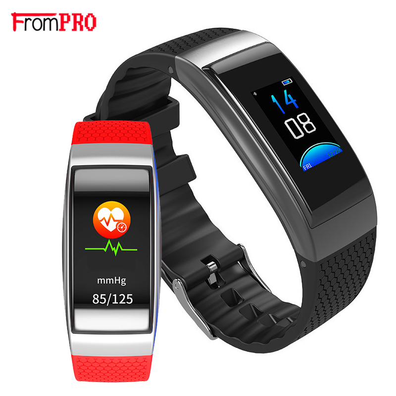 Smart Band DB07 fitness Waterproof Watch Bracelet Support Heart rate Blood pressure for honor iOS android for xiaomi mi band 3