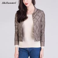 Female Plaid Jacket Khaki Jackets For Women Single Breasted Beige Black Autumn Winter Coat Casual Women