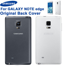 Original Samsung Battery Cover Housing for GALAXY Note Edge N9150 N915k n915L Back Rear Case