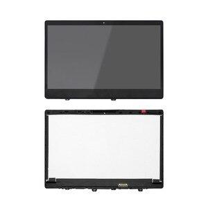 Image 3 - Матричный ЖК дисплей IPS 13,3 дюйма в сборе с рамкой для Xiaomi Mi Notebook Air LQ133M1JW15 N133HCE GP1 LTN133HL09