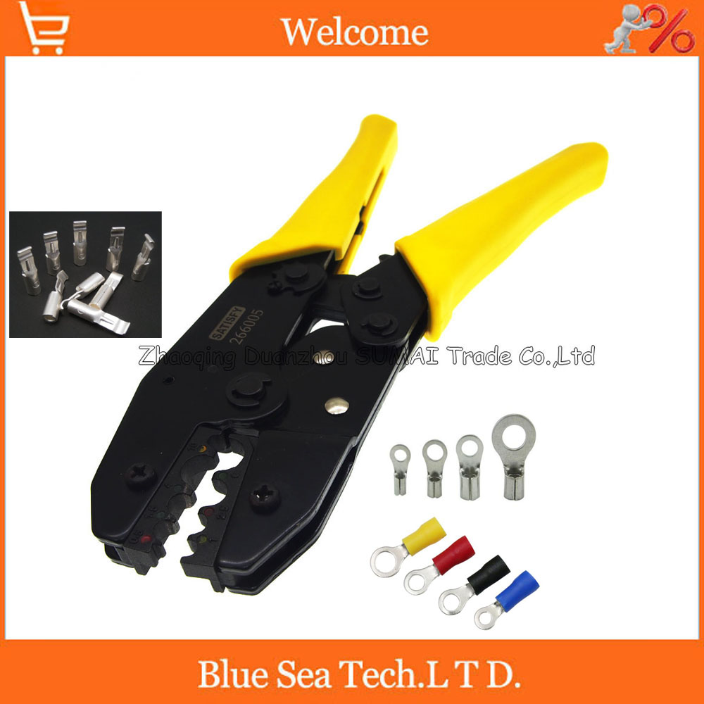 Crimping Tools,Cold pressing terminal crimping wire/cable for 20-8 AWG ,0.5-10mm2,anderson 30A terminal crimp terminal wire crimping tools for deutsch terminals connector crimping wire cable for 20 12 awg 0 5 1 5mm2
