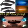 2015~2016 Chevrole Sai daytime light;Free ship!LED,Sai fog light,silverado,sonic,sonora,sprint,ss,ssr,suburban