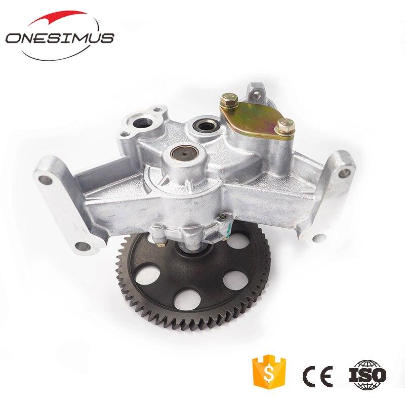 ONESIMUS Brand OEM Number 15110-1461/FS01-14-100N Oil Pump Fits For Mazda Hino Honda Engine Parts Engine Model EF750/FS/L13A/WL
