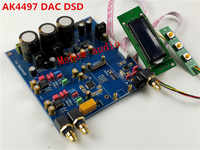 Dual Ak4497 Dac