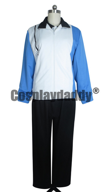 Prince of Tennis Hyotei Gakuen Cosplay Costume High School Winter Outfit