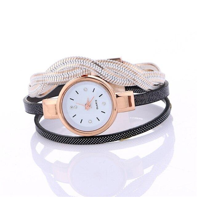 Часы женские наручные креативные купить ремешок на часы raymond weil