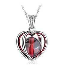 Luxury Gem Pendant Necklaces Wholesale