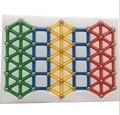 103/157 unids/set Nueva venta Caliente juguete de la inteligencia Del Niño juguetes educativos palillo magnético regalo favorito