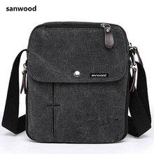 Hot New Travel Canvas Shoulder Bag Casual Crossbody Zipper Tote Handbag