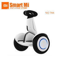 Mi Nine Plus Electric 11 inch Self Balancing Scooter 18km/h Max Speed 35km Maximum Mileage 400W x 2 Motor