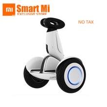 Mi Nine Plus Electric 11 inch Self Balancing Scooter 18km h Max Speed 35km Maximum Mileage