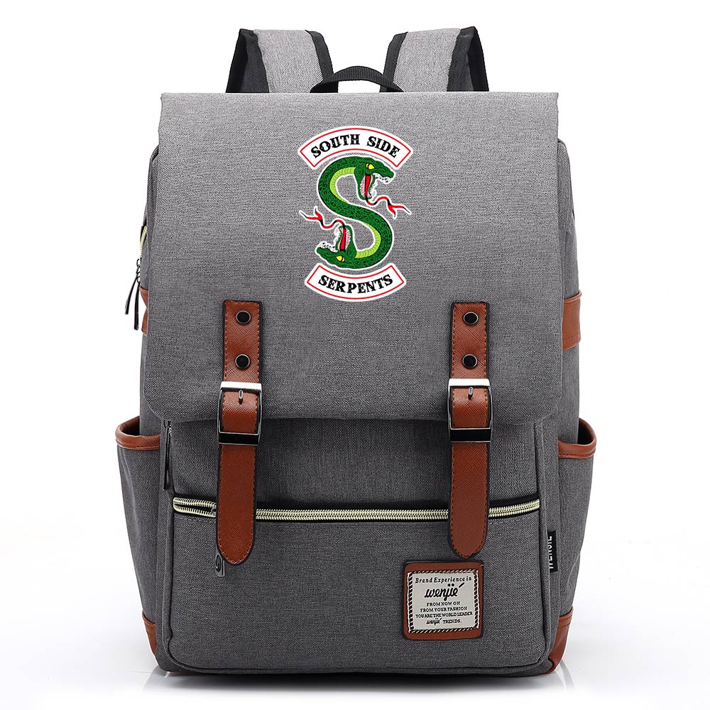 Image 3 - Snake pops chocklit shoppe Riverdale Boy Girl Student School 