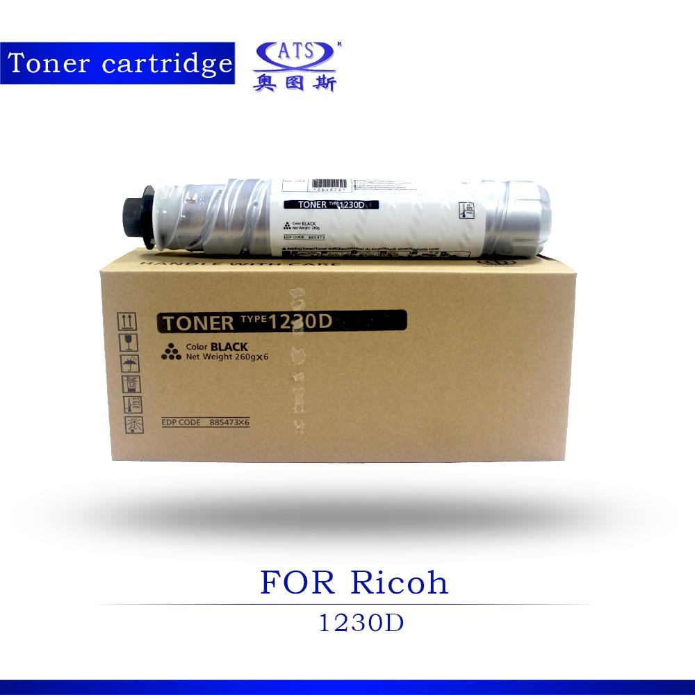 Neue Kopierer Ersatzteile 1 STÜCKE 260G Toner Kopierer Toner patrone für ricoh...