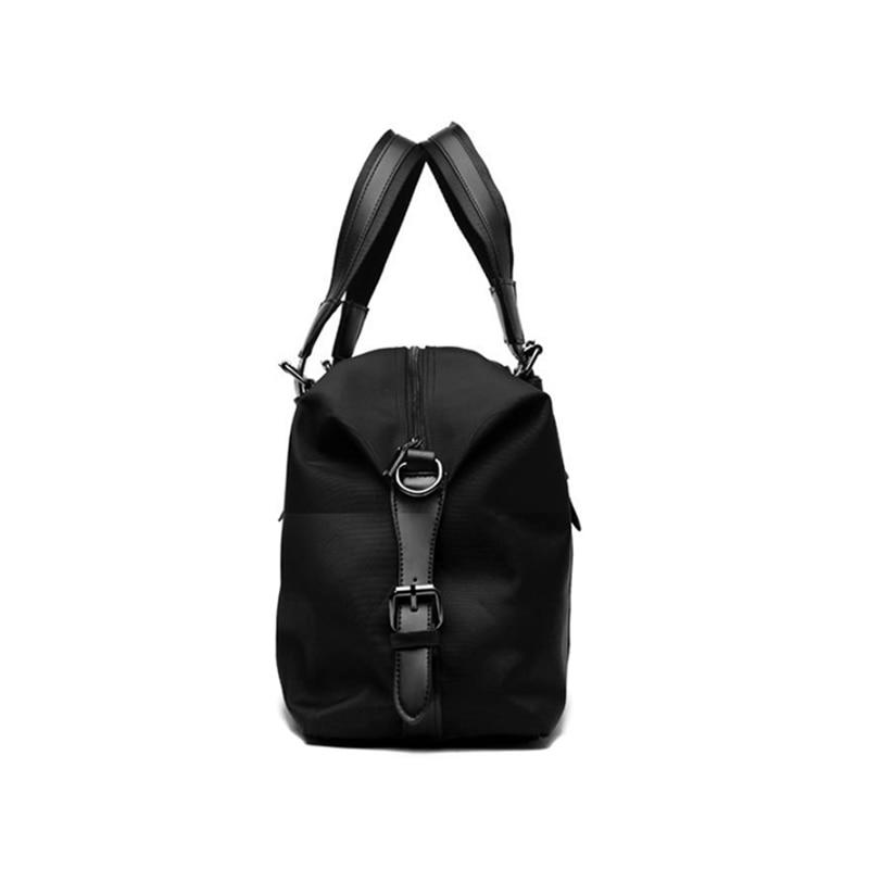 MAGIC UNION Brand Design Oxford Handbags For Men Large-Capacity Portable Shoulder Bags Men's Fashion Travel Bags Package 2