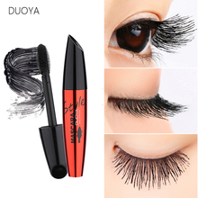 Waterproof Mascara For Curling Thick Eyelashes