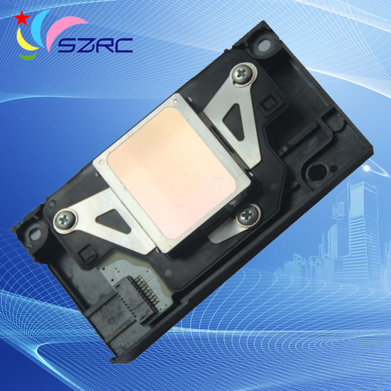 Original Print Head For EPSON R270 R1390 R1400 R1410 R1430 1390 1400 1410 1430 L1800 1500W R380 R390 RX510 RX580 Printhead original printer mainboard for epson stylus photo 1390 1400 1410 1430 ect printer modified flatbed printer