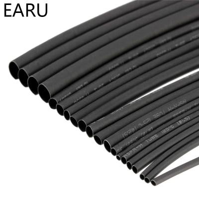 Round Diameter 1mm/1.5mm/2mm/2.5mm/3mm/3.5mm/4mm Length 5M Heat Shrink Tubing Shrinkable Tube Black Wire Wrap 10pcs 3 2mm small damper 10pcs mimaki jv33 dx5 damper 10pcs damper tube adapter 5m 4 2 5mm tube 5m 4 3mm tube 5m 6 4mm tube