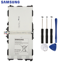 Samsung Original T8220E Battery For Samsung GALAXY Note 10.1 Tab Pro P600 P601 SM-T520 T525 Replacement Tablet Battery 8220mAh x line tpu case gel silicone protective cover skin anti slip back case for samsung galaxy tab pro 10 1 t520 t521 t525 p600 p601