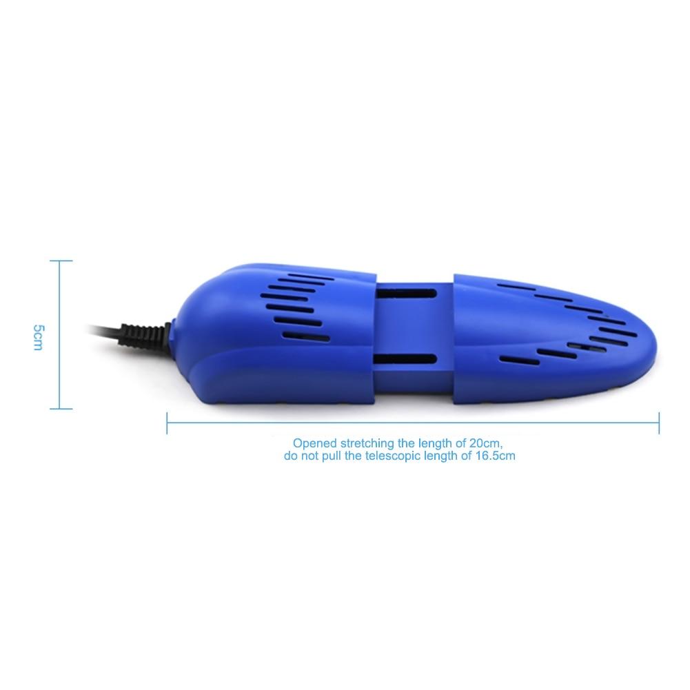 Aliexpress.com: Good Life Lighting Storeより信頼できる 靴車 サプライヤからをペアの2紫外線靴乾燥機乾燥装置用靴殺菌脱臭靴ウォーマー/靴ヒーターを購入します