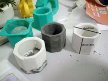 Оптовая продажа сделай сам форма для изготовления цементного