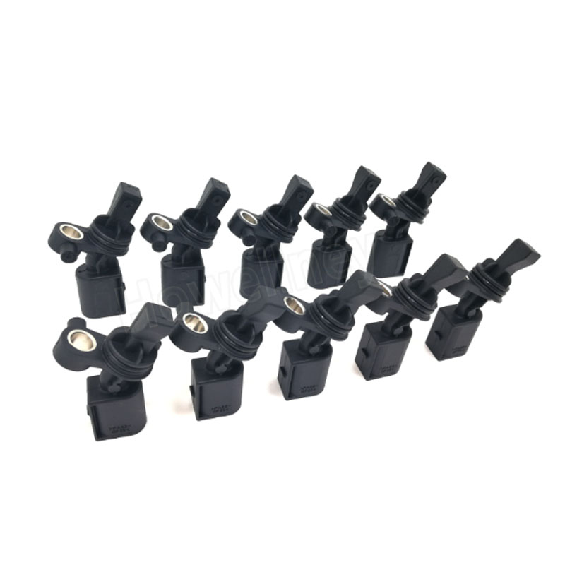 20PCS ABS Sensor Rear Left Right for Audi Volkswagen Amarok pickup 2010 up 2H0927807A 2H0927808A Free