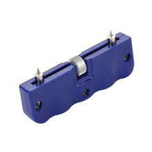 купить Mini Two Claw Watch Open Repair Tool Portable Watch Table Open Cover Device The Rear Cover with Big Caliber по цене 117.24 рублей
