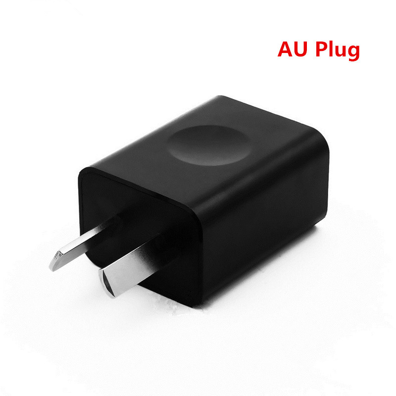 Australia Plug 5V 2A USB Port Wall Charger <font><b>5</b></font> Volt <font><b>2</b></font> Amp AC-<font><b>DC</b></font> Power Adapter Converter For iphone X XS MAX For Sansung s8 NOTE9 image