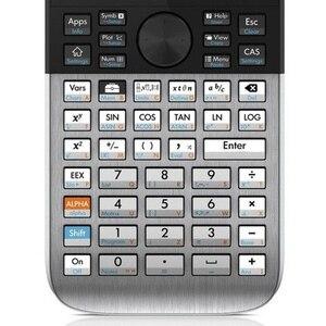 Image 4 - 1個hp hp首相V1バージョン3.5インチのタッチカラー画面グラフ電卓英語土/ap/ib試験