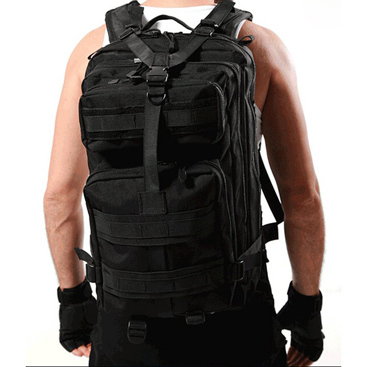 discount Camping backpack Tactical 3