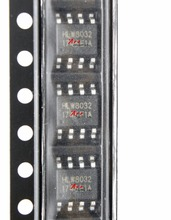 شحن مجاني ، مرحلة واحدة متعددة الوظائف السلطة القياس رقاقة 100 قطعة HLW8032 SOP 8