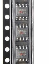 Envío Gratis, chip de medición de potencia multifunción monofásico 100 Uds HLW8032 SOP 8